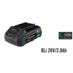ΜΠΑΤΑΡΙΑ FF GROUP BLi 20V/2.0Ah