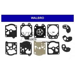 ΜΕΜΒΡΑΝΕΣ ΚΑΡΜΠΥΡΑΤΕΡ WALBRO D10-WAT (18144)