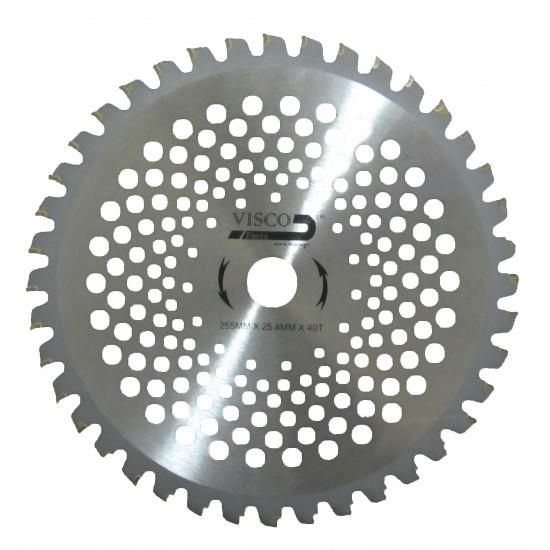 ΔΙΣΚΟΣ 40Δ ΔΙΑΜΑΝΤΕ 25,5cm Φ25.4mm 1.3mm (ΔΙΘ-016)