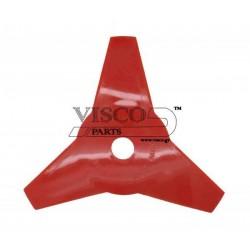 ΔΙΣΚΟΣ 3Δ ΠΛΑΣΤΙΚΟΣ 25.5cm Φ25.4mm 3.5mm (ΔΙΘ-013)