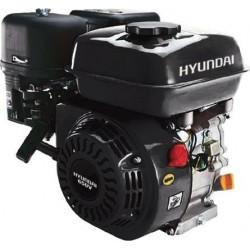Βενζινοκινητήρας Hyundai 700QT 7hp (Κώνος 23mm)