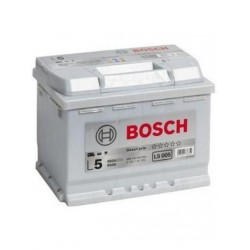 ΜΠΑΤΑΡΙΑ BOSCH L50080 Deep Cycle 75AΗ