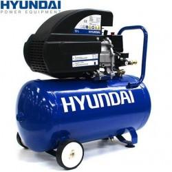 ΑΕΡΟΣΥΜΠΙΕΣΤΗΣ HYUNDAI H50L / 2HP / 50LT (67B03)