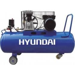 ΑΕΡΟΣΥΜΠΙΕΣΤΗΣ HYUNDAI H100L / 3HP / 100LT (67B06)