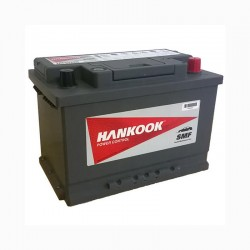 ΜΠΑΤΑΡΙΑ 80AH - HANKOOK MF34-710