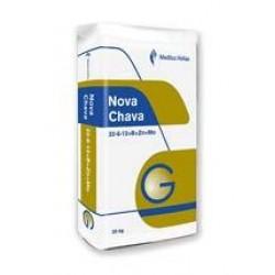 ΛΙΠΑΣΜΑ NOVA CHAVA 22-6-12+B+Zn+Mo (25kg)