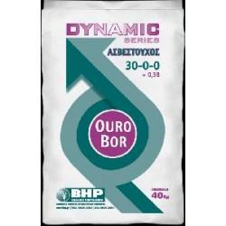 ΛΙΠΑΣΜΑ OUROBOR 30-0-0+4Mg+0,3B+0,1Fe (40kg)