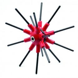 x.Quattro ΜΠΑΛΑ ΚΟΜΠΛΕ / AGROTECHNIC