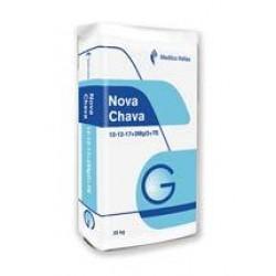 ΛΙΠΑΣΜΑ NOVA CHAVA 12-12-17+2MgO+TE (kg)