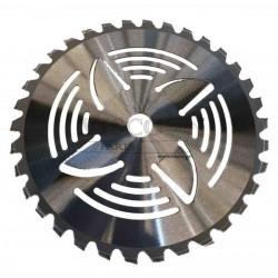 ΔΙΣΚΟΣ 40Δ ΔΙΑΜΑΝΤΕ ΔΙΦΤΕΡΟΣ 25,5cm Φ25.4mm 1.3mm (ΔΙΘ-021)