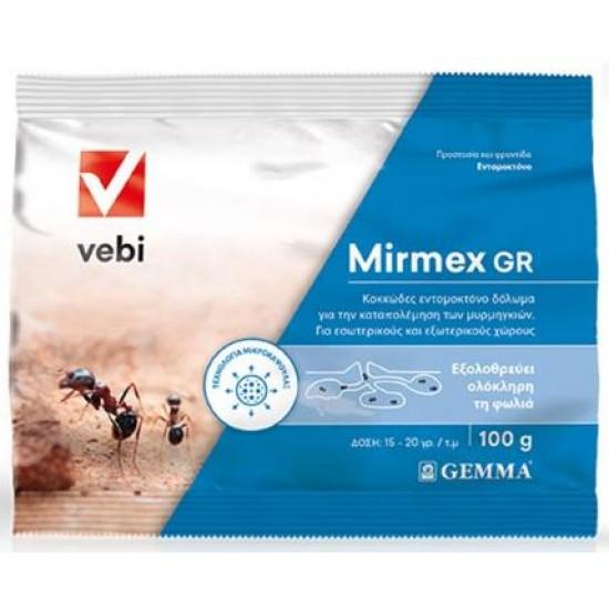 MIRMEX GR 100g