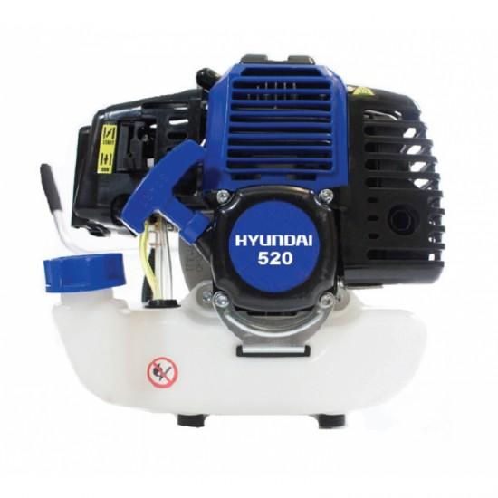 ΘΑΜΝΟΚΟΠΤΙΚΟ HYUNDAI HBC 520 + ΔΩΡΟ ΜΕΣΙΝΕΖΑ (80Α01)