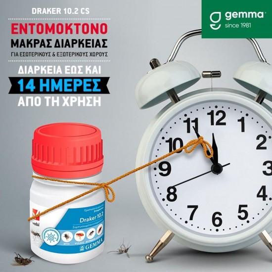 DRAKER CS 10.2 50 ml