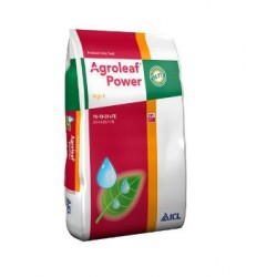 ΛΙΠΑΣΜΑ AGROLEAF POWER HIGH K 15-10-31 +TE (2kg)