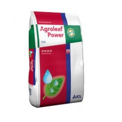 ΛΙΠΑΣΜΑ AGROLEAF POWER TOTAL 20-20-20 +TE (2kg)