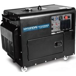 Η/Ζ HYUNDAI D 7000 EMS (40C22)