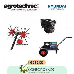 x.Quattro + ΓΕΝΝΗΤΡΙΑ ΜΙΝΟΣ ΝΙΚ. + ΚΙΝΗΤΗΡΑΣ Hyundai