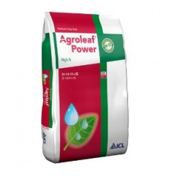 ΛΙΠΑΣΜΑ AGROLEAF POWER HIGH N 31-11-11 +TE (kg)