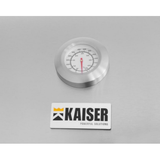 ΨΗΣΤΑΡΙΑ ΥΓΡΑΕΡΙΟΥ BBQ KAISER E20B50B24SB - 4+1 Καυστήρες